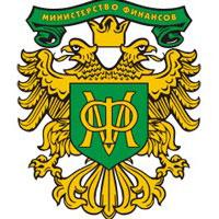 Министерство финансовРоссийской Федерации
